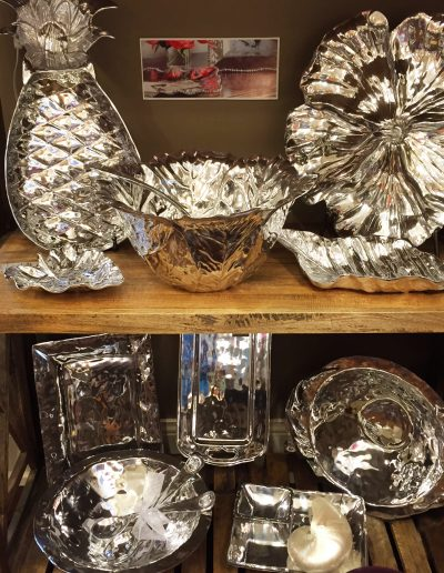 Beatriz Ball Metalware