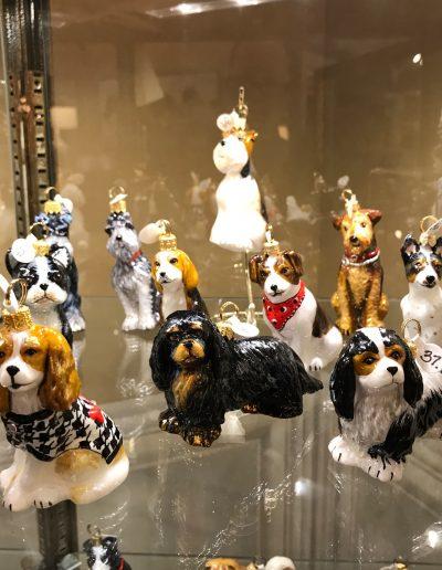 Pet Breed Ornaments