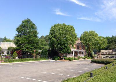 The Greenery Garden Center & Home Store