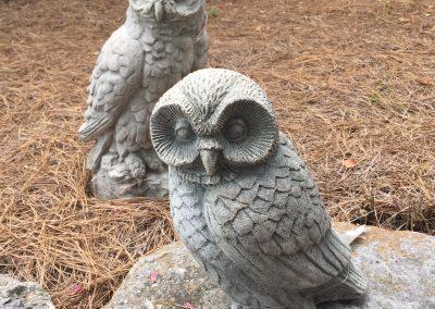 Campania International animal statuary